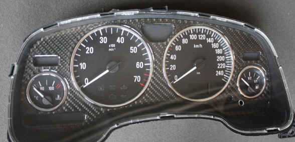 Opel Astra Bertone Tuning Opel Astra Ii Cabrio Tuning